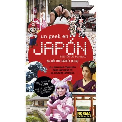 Un geek en Japón (Edición de bolsillo)