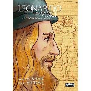 Leonardo Da Vinci: El Renacimiento del mundo