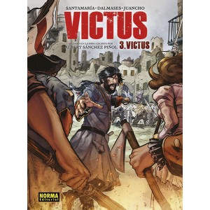 Victus nº 03. Victus