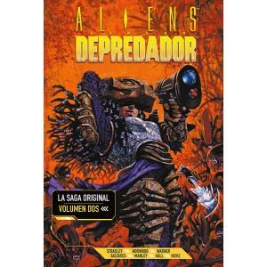 Aliens Versus Depredador nº 02