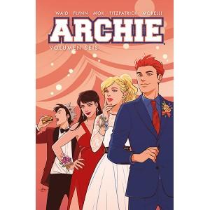 Archie. Volumen Seis