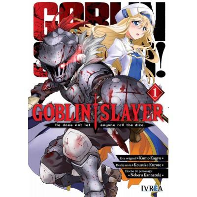 Goblin Slayer nº 01