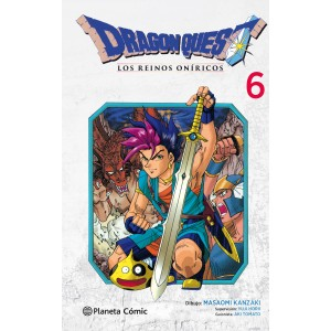 Dragon Quest VI nº 06