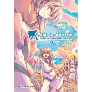 Viaje a Agharta (Deep Below 2-en-1)