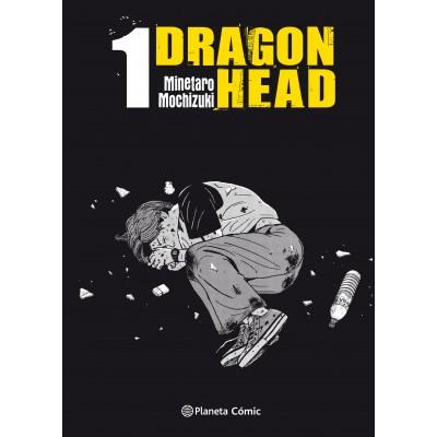 Dragon Head nº 01