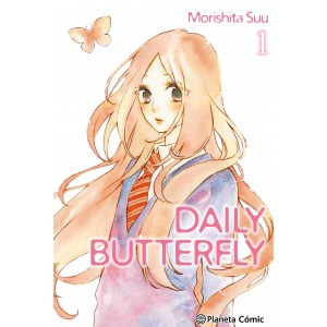 Daily Butterfly nº 01