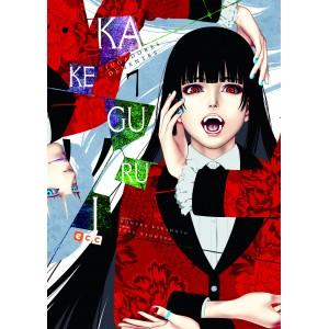 Kakegurui nº 07