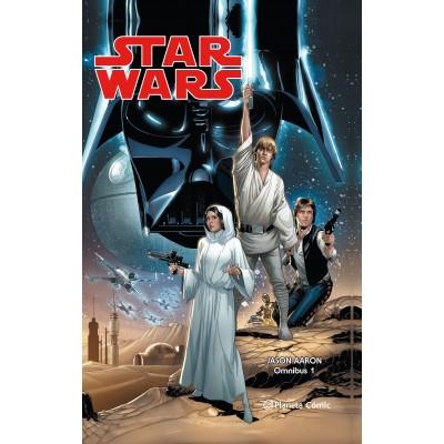 Star Wars: Jason Aaron - Omnibus nº 01
