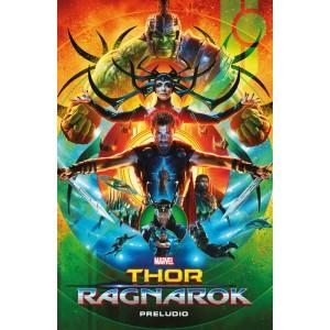 Marvel Cinematic Collection nº 08: Thor: Ragnarok - Preludio