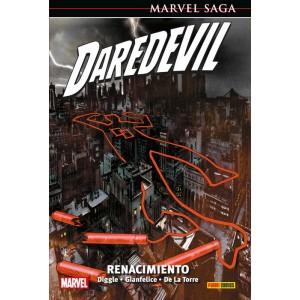 Marvel Saga nº 90. Daredevil nº 24