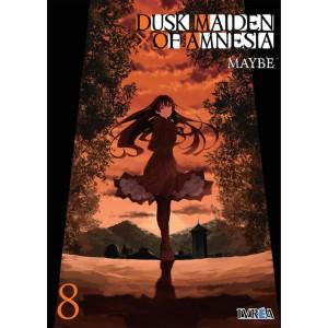 Dusk Maiden of Amnesia nº 08