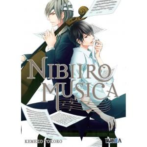 Nibiiro Musica nº 01