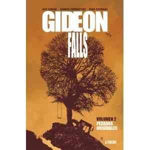 Gideon Falls nº 02