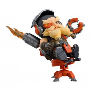 Overwatch - Nendoroid Torbjörn Classic Skin Edition