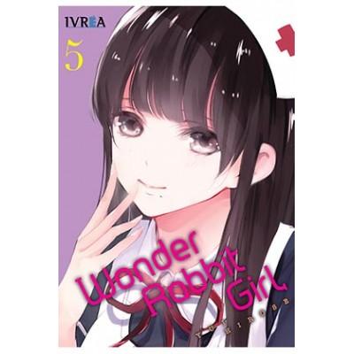 Wonder Rabbit Girl nº 05