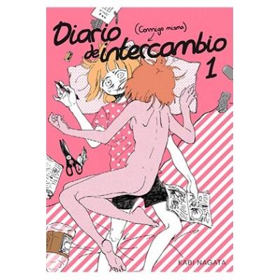Diario de Intercambio nº 01
