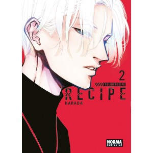 Color Recipe nº 02