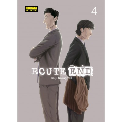 Route End nº 04
