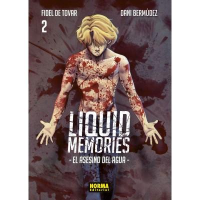 Liquid Memories nº 02