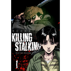 Killing Stalking nº 01