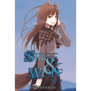 Spice and Wolf nº 04