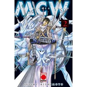 Mad Chimera World nº 02