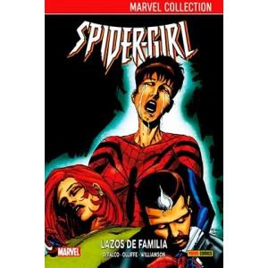 Marvel Collection. Spidergirl nº 02 Lazos de Familia