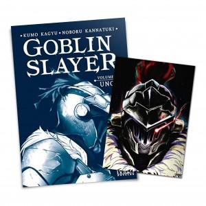 Goblin Slayer Novela nº 01
