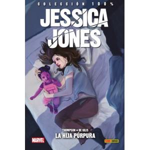 100% Marvel HC. Jessica Jones nº 05