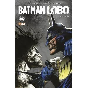Batman / Lobo Integral