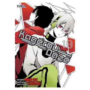 Kagerou Daze nº 10