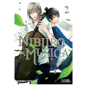 Nibiiro Musica nº 02