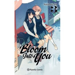 Bloom Into You nº 03