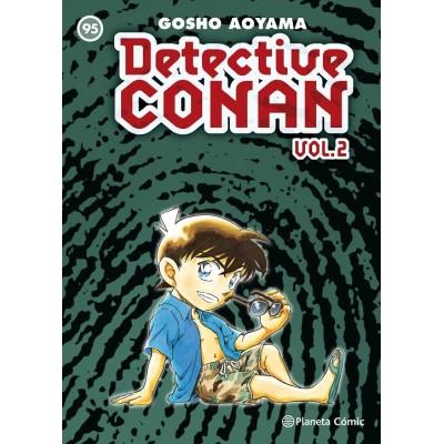 Detective Conan Vol.2 nº 95