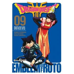 Dragon Quest: Emblem of Roto nº 09