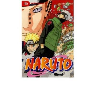 Naruto Nº 46