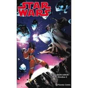 Star Wars: Jason Aaron - Omnibus nº 02