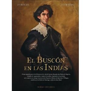 El Buscon en las Indias