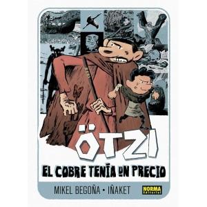 Ötzi 03. El Cobre Tenia un Precio