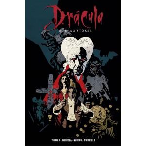 Dracula de Bram Stoker Edicion en Color