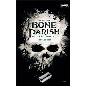 Bone Parish nº 01