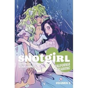 Snotgirl nº 02