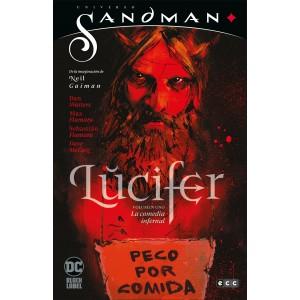 Universo Sandman: Lucifer 1