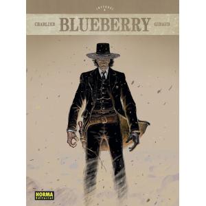 Blueberry. Edición integral nº 09
