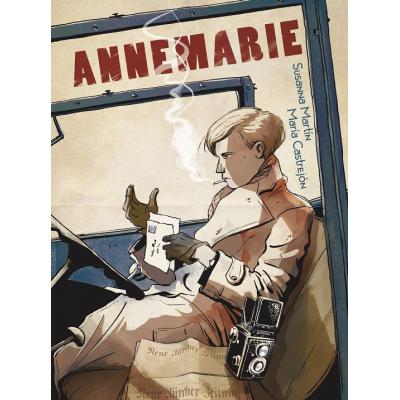 Annemarie