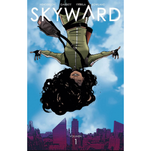 Skyward nº 01