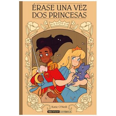 Erase Una Vez Dos Princesas