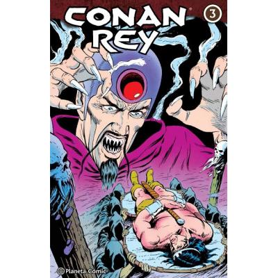 Conan Rey nº 03 (Edición integral)