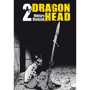 Dragon Head nº 02