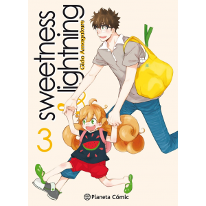 Sweetness & Lightning nº 03